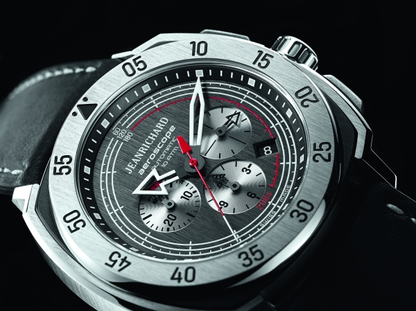 The 208 Seconds Aeroscope limited edition