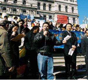 Assemblyman Felix Ortiz. (Photo: NYS Assembly)