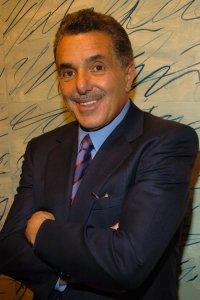 Riggio in 2005. (Courtesy PMC)
