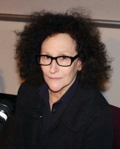Lynne Tillman.