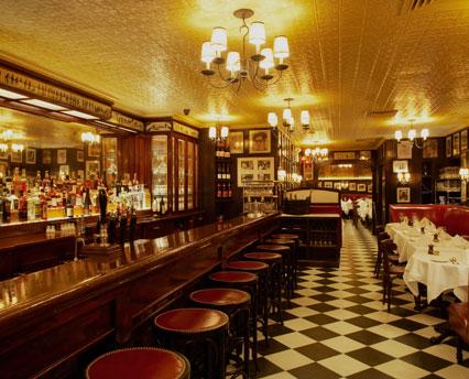 Minetta Tavern brings Parisian cuisine to Greenwich Village (Photo by Minetta Tavern).