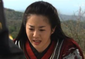 A scene from Queen Seondeok. (Photo via YouTube)