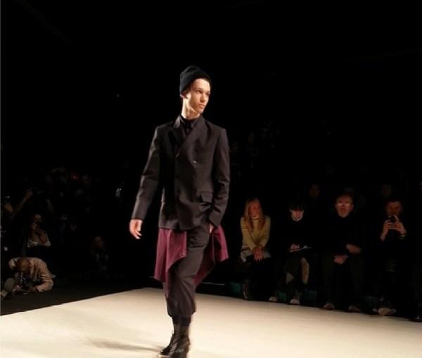New York Fashion Week: Richard Chai (detailsjustin/Instagram)