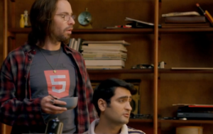 A peek at Silicon Valley. (Photo: Recode/HBo)