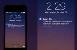 Jukely in action (Vimeo)
