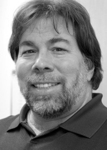 Steve Wozniak (Facebook)