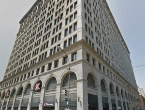 770 Broadway (Google Maps)