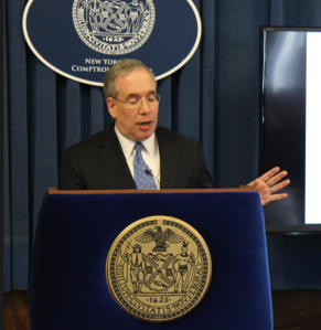 Comptroller Scott Stringer highlights possible collusion among DOE milk providers