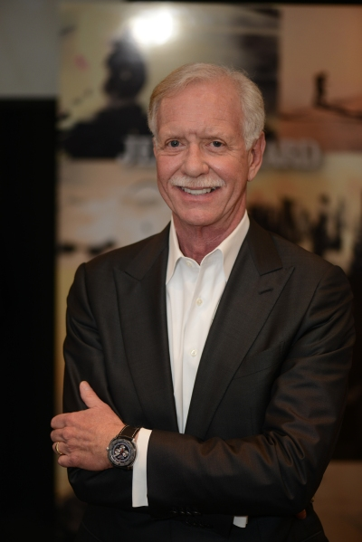 Captain Sully