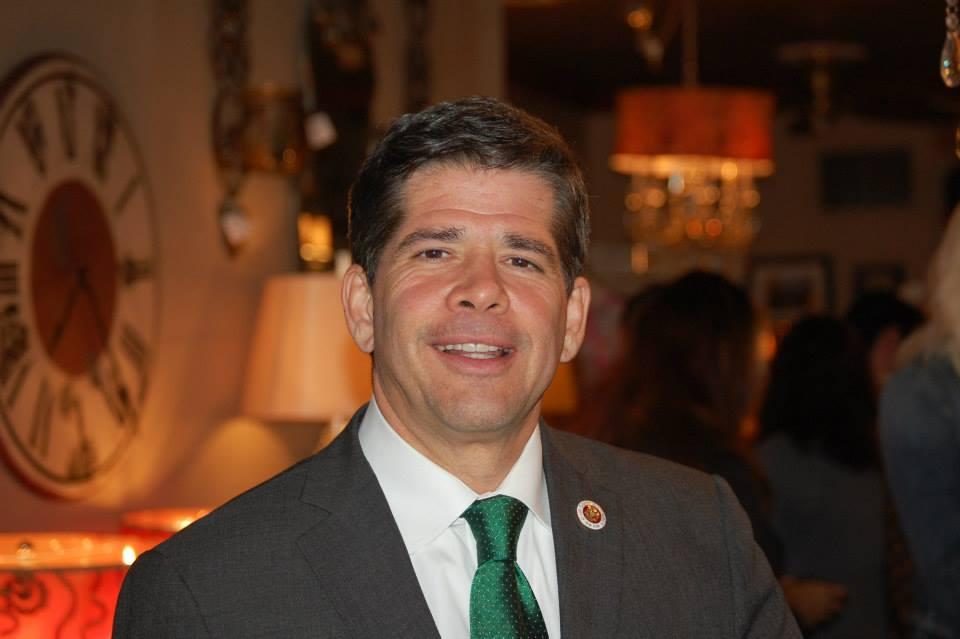 Councilman Vincent Gentile. (Photo: Facebook)