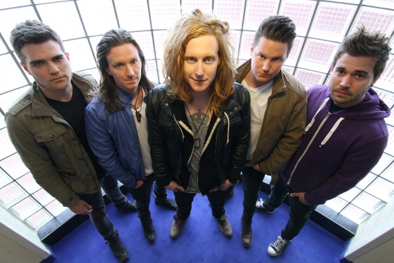 We The Kings. (photo: wethekingsmusic.com)