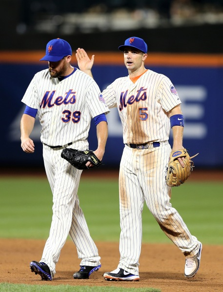 David Wright will need a little help from his friends if the Mets are going to get anywhere near 90 wins.