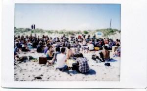 Tilden Beach before the hurricane (Photo from Flickr).