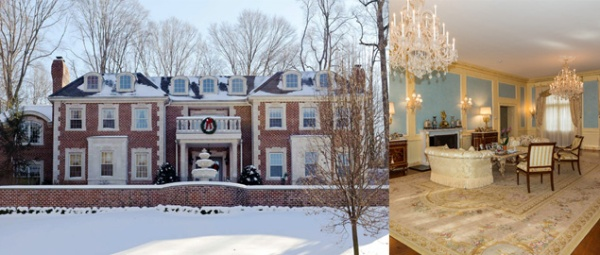 Long Island homes listed by Shawn Elliott. (Shawn Elliott Luxury Homes)