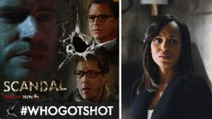 Who killed Laura Palmer/David/James?? (Oh, Jake.) (ABC)