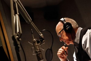 Carl Kasell retires from NPR. (Getty)