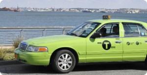 """A """"Boro Cab."""" (photo: NYC.gov)"""