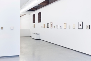 Installation view of 'Age of Small Things' at Dodge, 2014. (Courtesy Dodge Gallery)
