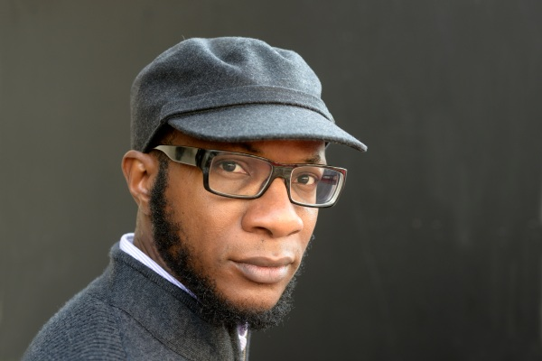 Teju Cole's debut work of fiction, published in Nigeria in 2007, is coming to an American audience. (Photo via Getty Images)