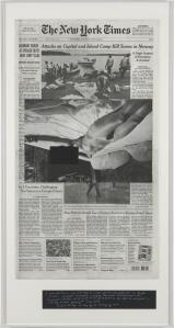 Leigh Ledare, 'An Invitation,' 2012. (Courtesy the artist/Mitchell-Innes & Nash)