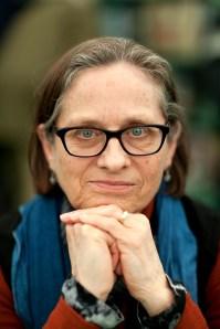 Lydia Davis. (Photo by David Levenson/Getty Images)