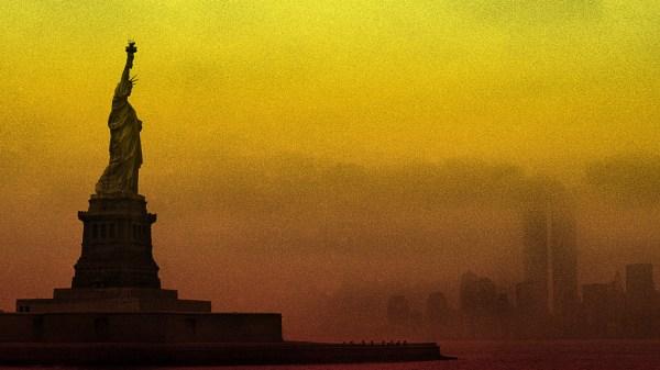 Alandberning, flickr.