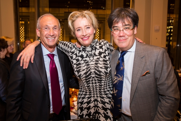 New York Philharmonic's Sweeney Todd Spring Gala.  (Photo: Chris Lee)