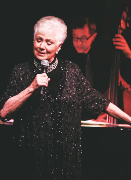Till there was her: Shirley Jones returns to the supper club circuit. (Photo by Stephen Sorokoff)