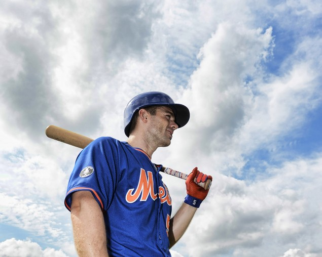 """""""I want to be able to do everything,"""" says Wright. """"If the team needs a stolen base, I want to be the guy to get it. If the team needs a big defensive play, I want to be the guy. If the team needs a hit, I want to be the guy."""""""