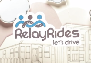 """""""We pre-screen all drivers and provide $1 million insurance on every rental,"""" RelayRides advertises on its site."""