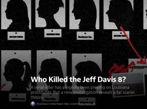 Jeff Davis 8 story on Medium