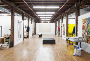 Still House Group's studio in Red Hook.