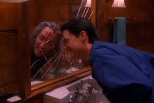 Dale Cooper trolls Twitter, and we bash our heads against a mirror.