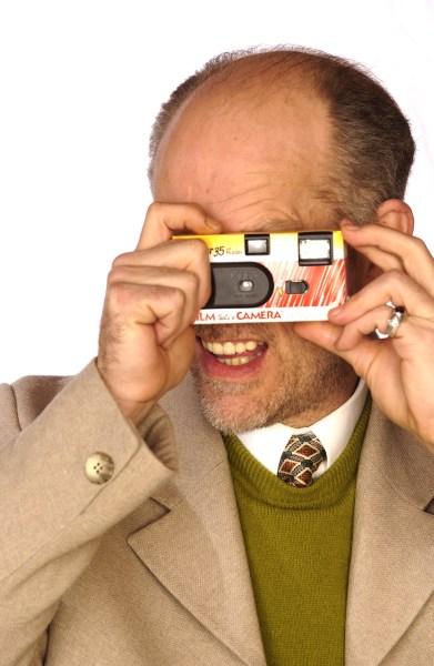 Mr. Malkovich at the 2002 Sundance Film Festival.