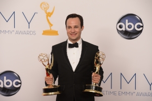 Danny Strong. (Getty Images)