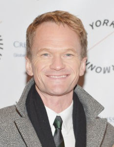 Neil Patrick Harris. (Photo: Mike Coppola/Getty Images)