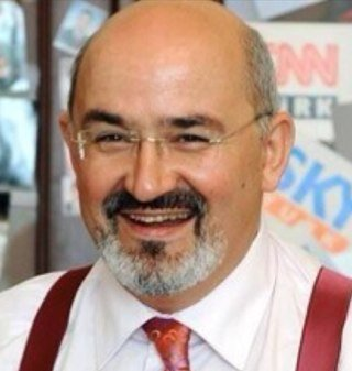 Mr. Aytaç's Twitter picture. (Photo: Twitter)