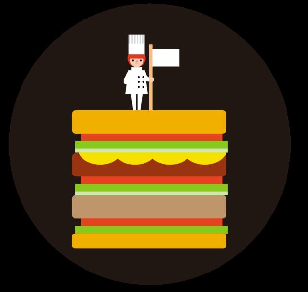 BurgerPerson