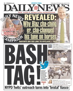 Today's Daily News.