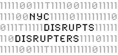 Disruptors