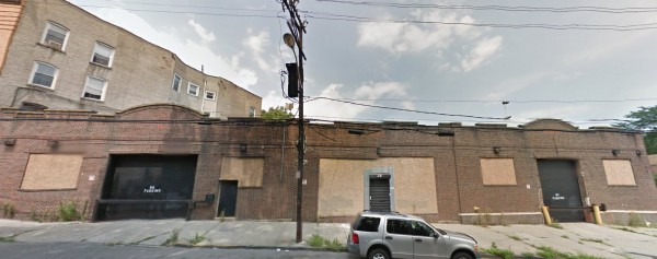 39 Lawrence Street in Yonkers. (Courtesy Google Maps)
