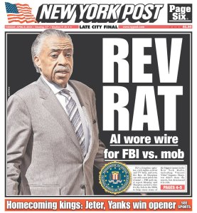 Today's New York Post