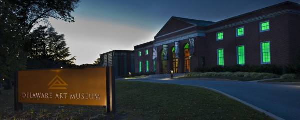The Delaware Art Museum is planning to sell works, aiming to right its finances. (Photo by Leslie W. Kipp)