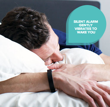 Does my boss get to set that up for me, too? (image via Fitbit)