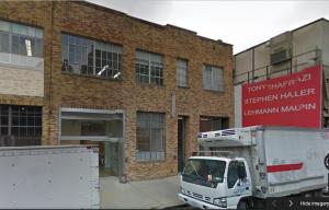 540-544 West 26th Street. (Courtesy Google Maps)
