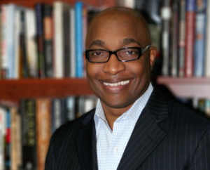 Pastor Mike Walrond. (Photo: Walrond Campaign)