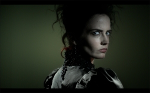 Penny Dreadful. (Showtime)