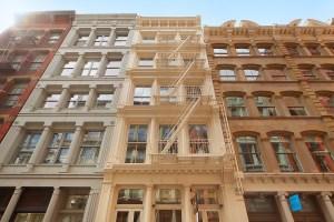 111 Mercer Street.