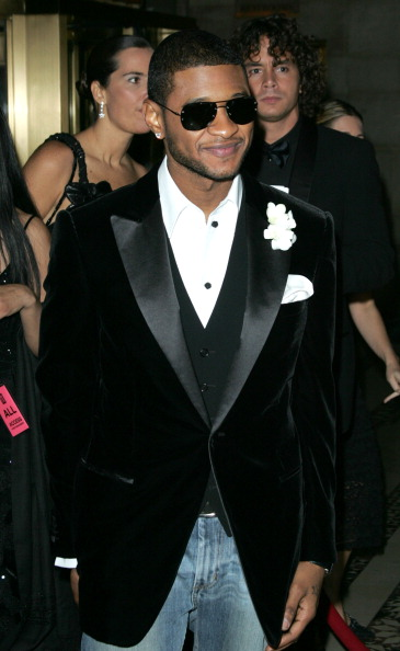 The Fashion Group International Presents The 21st Annual Night of Stars