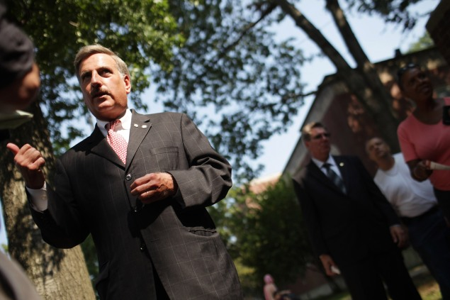 Assemblyman David Weprin. (Photo: Spencer Platt/Getty)